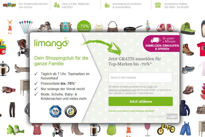 shopping-club-limango-de