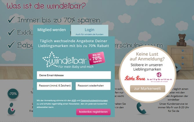 shopping-club-windelbar